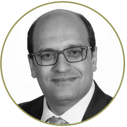 Mr Sherif Khalil - Otologist Doctor & Skull Base Surgeon