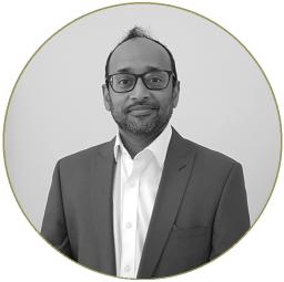 Professor-Vinidh-Paleri - Consultant Head and Neck Surgeon
