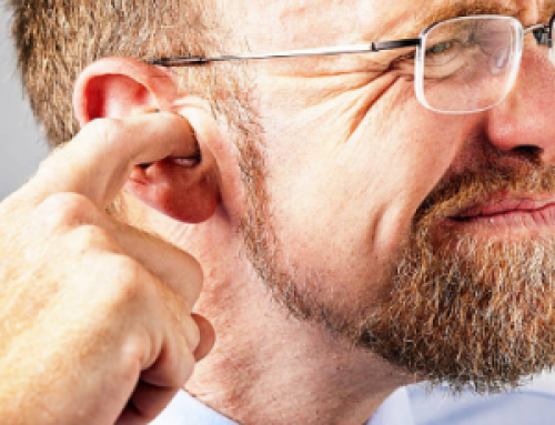 How to Get Rid of Excess Ear Wax Build Up