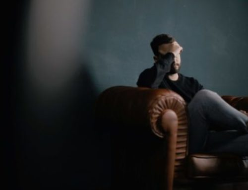 Vestibular Migraine (VM) – Mr Paul Montgomery