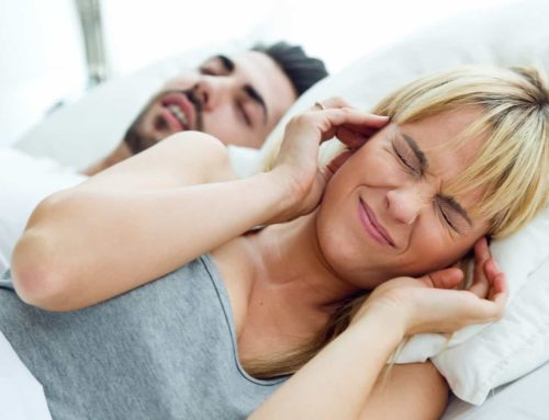 Snoring: Causes & Treatment