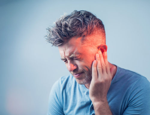 What are chronic ear infections?