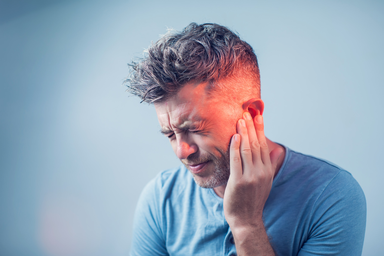 Painful Ear Infection