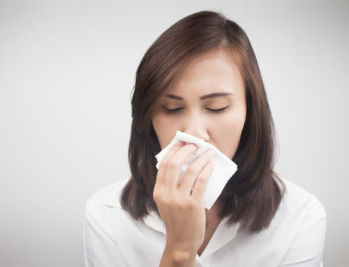 What is Nasal Obstruction and The Symptoms?