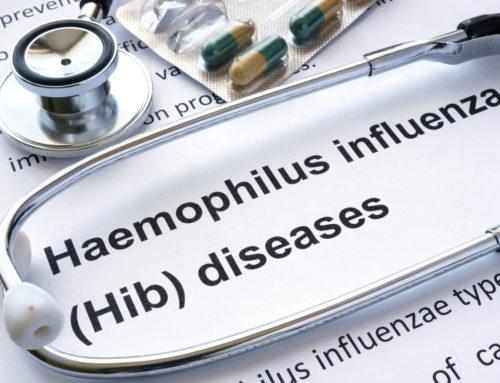 What is Haemophilus Influenzae?