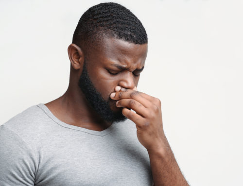 Common nose and sinus disorders