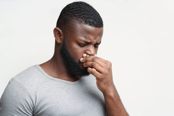 Nose and Sinus Disorder